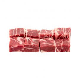 Tesco Eat Fresh Frozen Lamb Bone 1kg