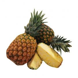 Pineapple - Tropical Gold - Pack 3 Fruit