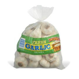 Garlic - NZ New Season - Pukekohe 100g