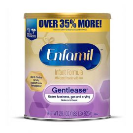 Enfamil Gentlease Infant Formula Milk-Based