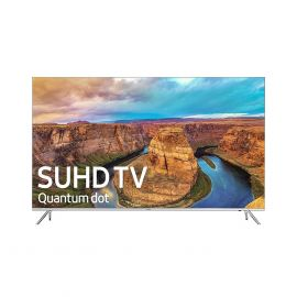 Samsung 4K Ultra HD Smart LED TV