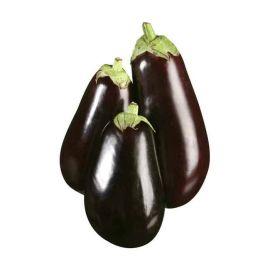 Terung Bulat - Round Eggplant 300g